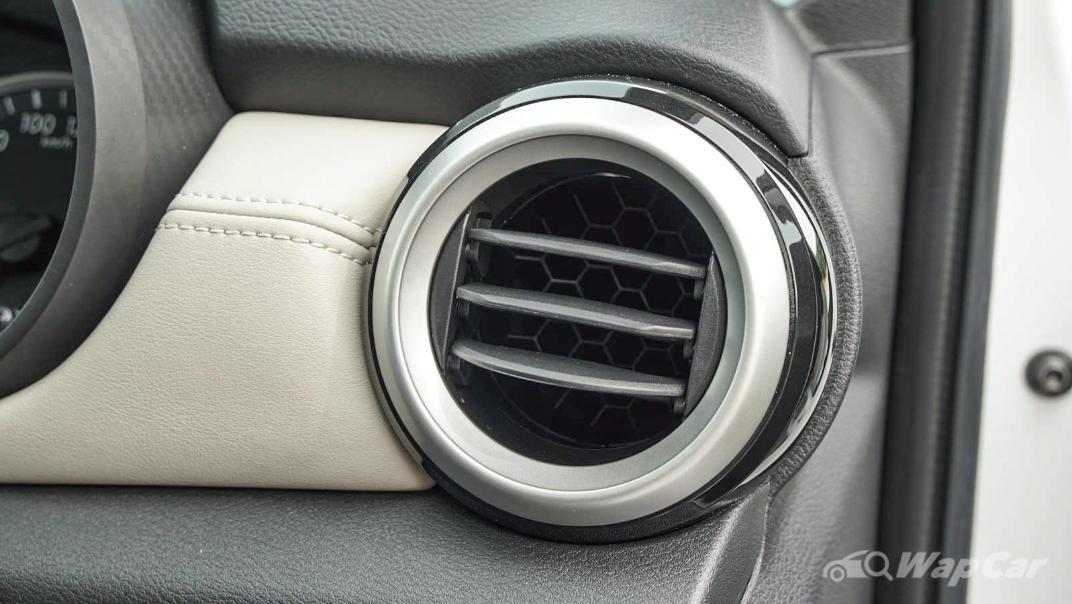 2020 Nissan Almera 1.0L VLT Interior 045