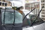 Fakta atau auta: Angkat 'wiper' boleh buat ia tahan lama, betul ke?