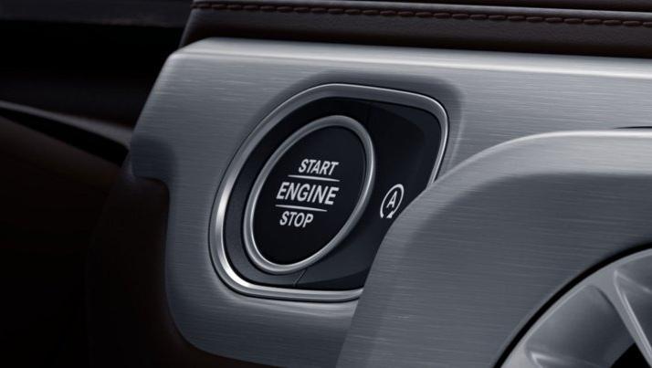 Mercedes-Benz AMG G-Class (2019) Interior 006