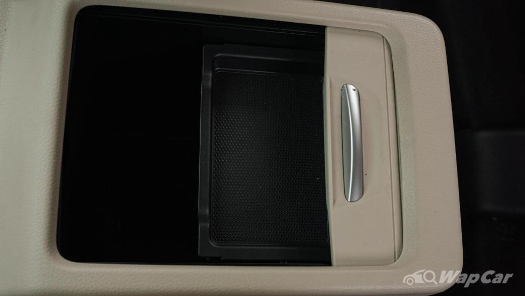 2020 Mitsubishi Xpander Upcoming Version Interior 036