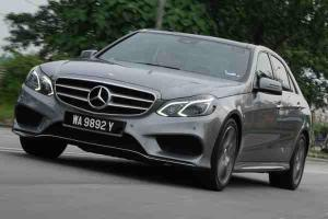 Buying a used W212 Mercedes E-Class? Here are the common problems to look out for