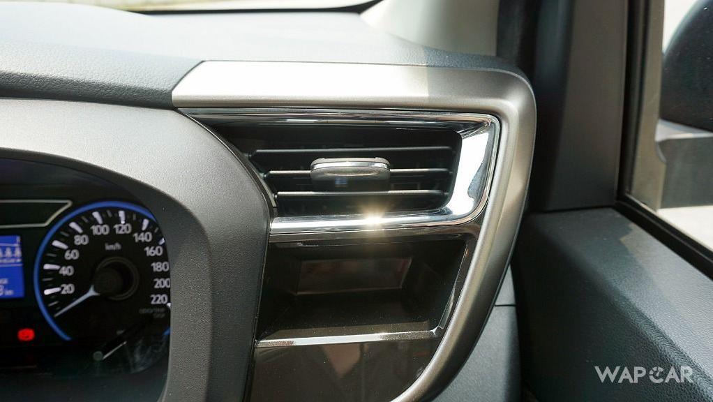 2018 Perodua Myvi 1.3 X AT Interior 013