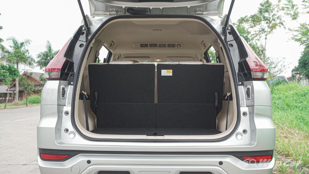 2020 Mitsubishi Xpander Upcoming Version Interior 049