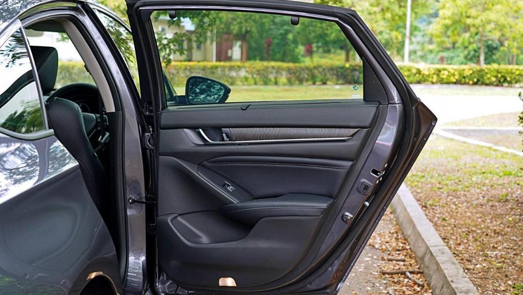 2020 Honda Accord 1.5TC Premium Interior 065