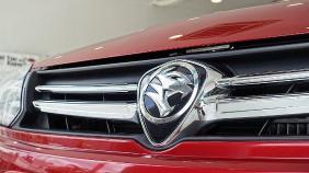 2018 Proton Saga 1.3 Premium CVT Exterior 013
