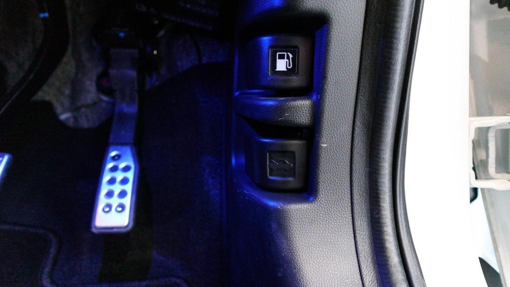 2019 Honda HR-V 1.5 Hybrid Interior 031