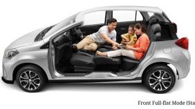 2020 Perodua Myvi 1.3L G AT Exterior 006