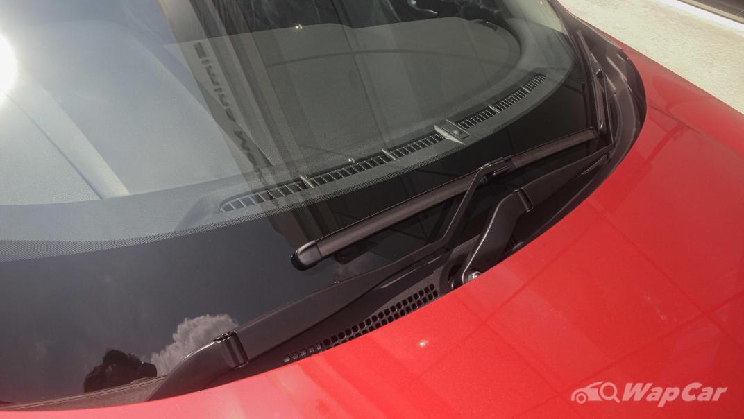 2020 Honda Civic 1.5 TC Premium Exterior 078