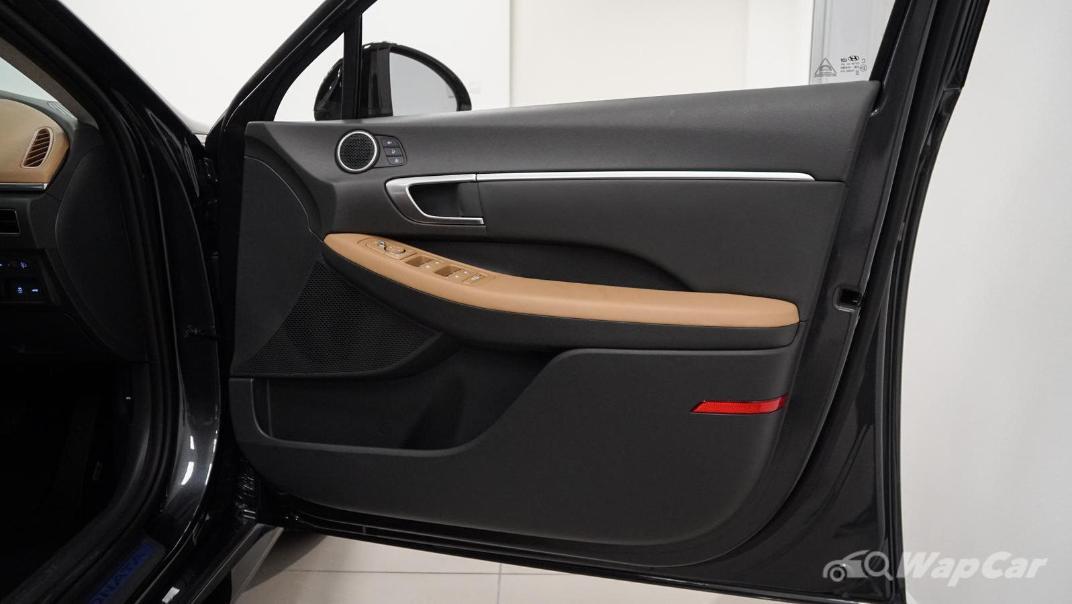 2020 Hyundai Sonata 2.5 Premium Interior 105