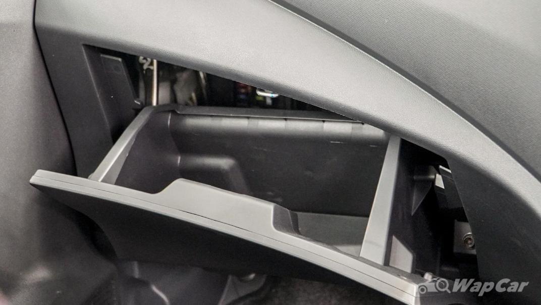 2019 Perodua Axia AV 1.0 AT Interior 014