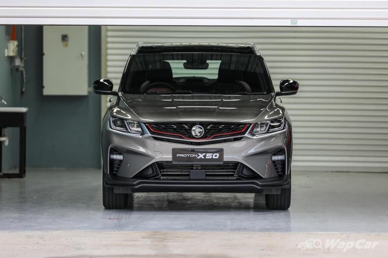 Which is a better buy? Perodua Ativa (D55L) vs Proton X50 vs Toyota Vios 02