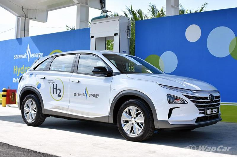 Malaysia looks to hydrogen to reduce greenhouse gases by 45% but is it just all talk? 02