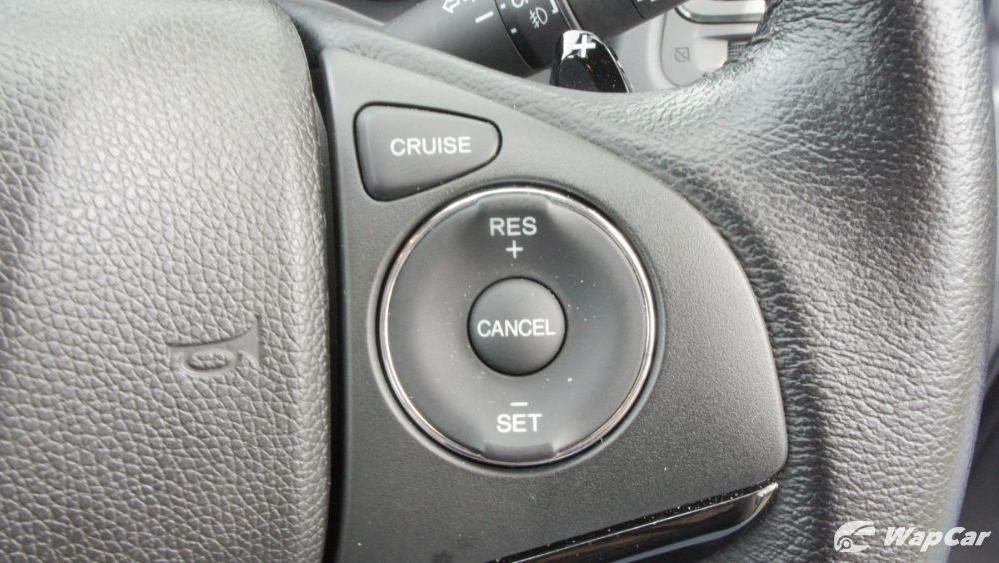 2019 Honda HR-V 1.5 Hybrid Interior 095