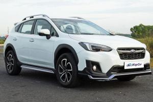Review: Subaru XV 2.0 GT Edition – One car to do it all