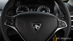 2019 Proton Saga 1.3L  Premium AT Exterior 004