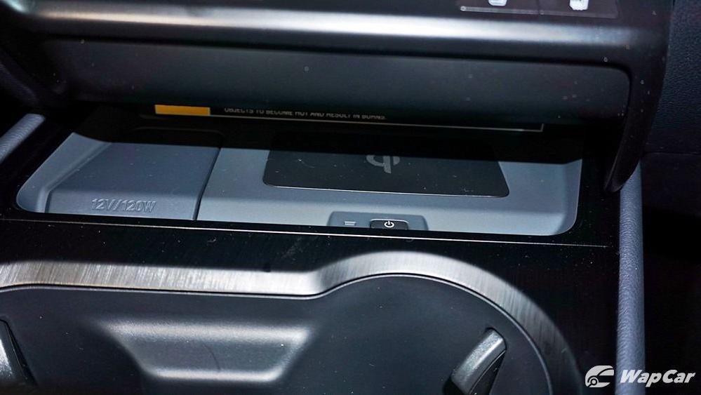 2020 Lexus UX 200 Luxury Interior 026