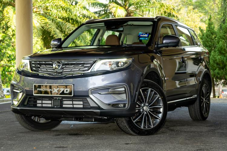 Review: Proton X70 Premium X - Is there a better SUV for the money?