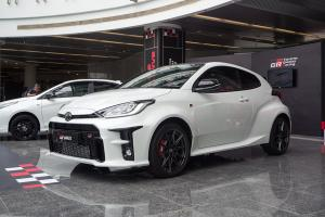 The brilliant 2020 Toyota GR Yaris in Malaysia - not for those with outdated ideas of cars