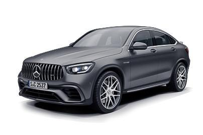 2018 Mercedes-Benz AMG GLC AMG GLC 63 S 4MATIC+