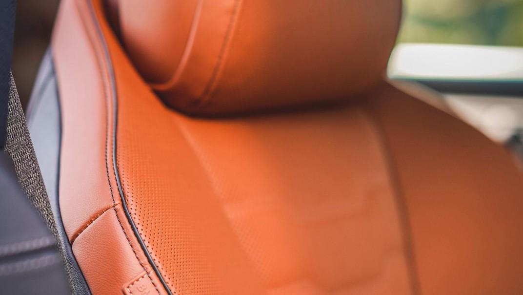 2020 BMW 8 Series 840i Gran Coupé M Sport Interior 011