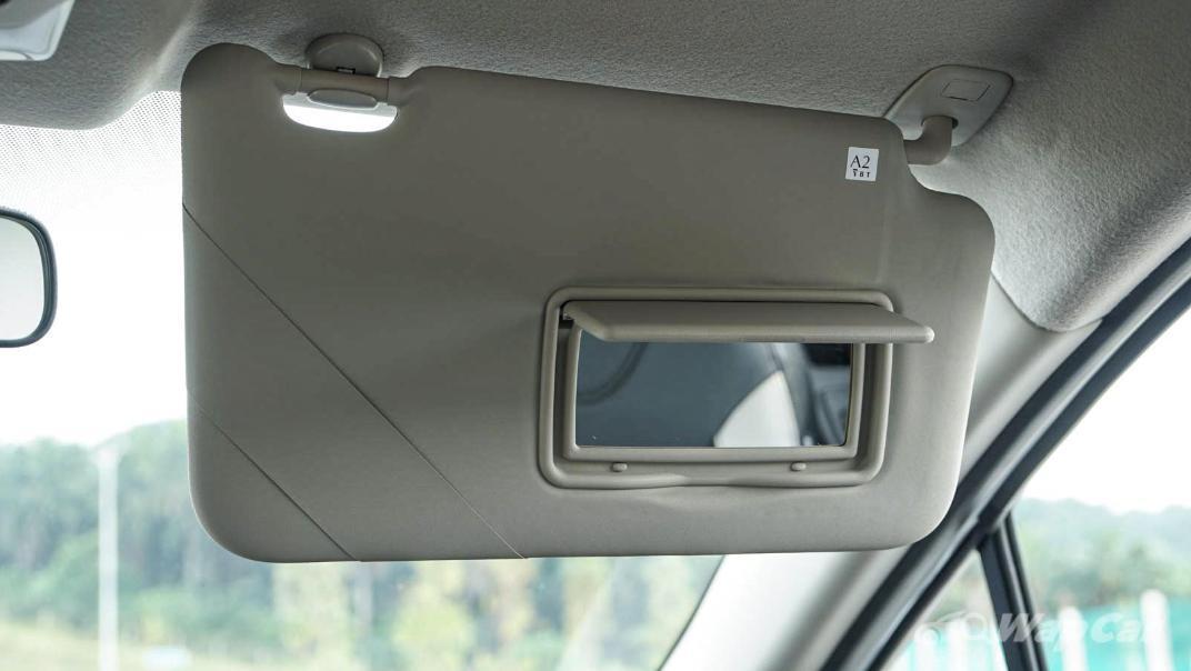 2020 Nissan Almera 1.0L VLT Interior 044