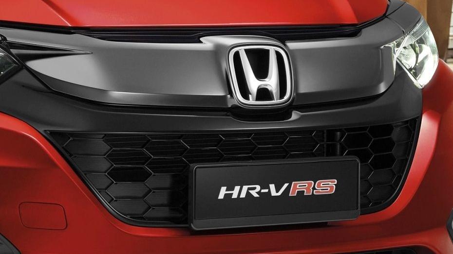 Honda HR-V (2019) Exterior 006