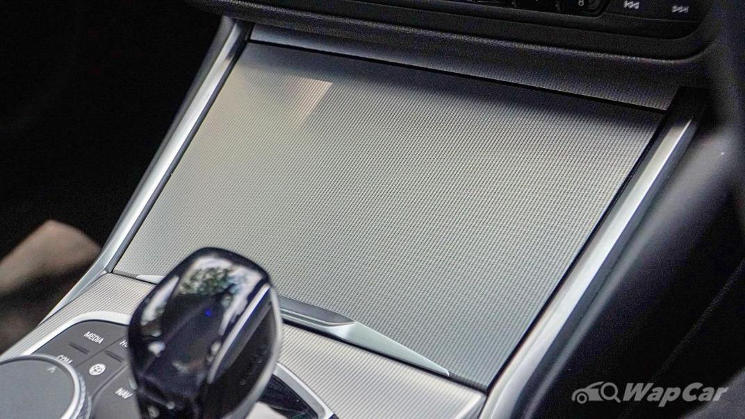 2020 BMW 3 Series 320i Sport Interior 031