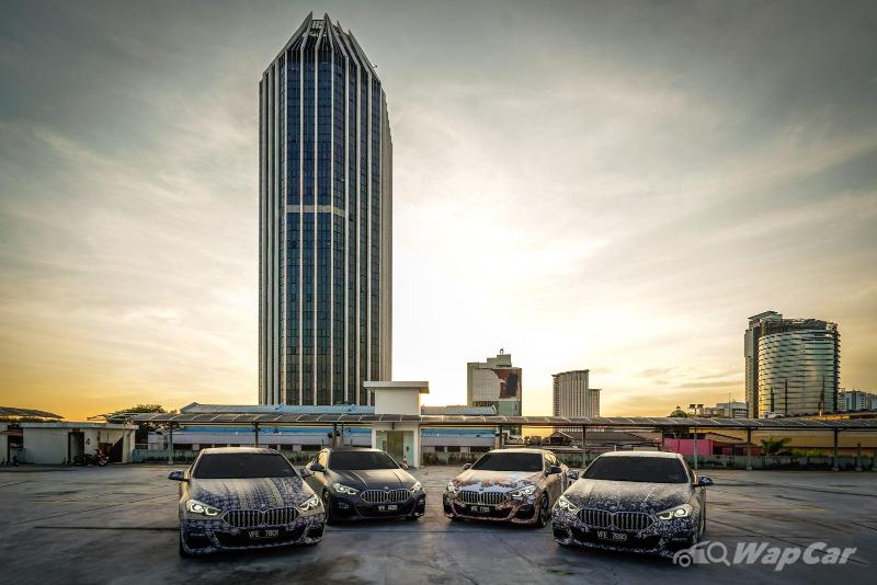 80 Malaysians bought a BMW M last year, BMW Group Malaysia sold 9,890 cars in 2020 02