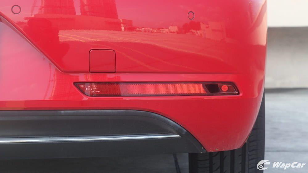 2018 Volkswagen Beetle 1.2 TSI Sport Exterior 024