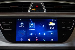 Proton GKUI head unit upgrades to JOOX Music app for Proton X70, Iriz, Persona & Exora