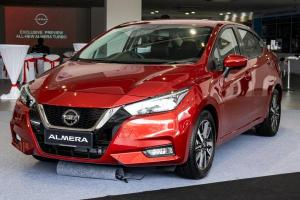 All-new Nissan Almera vs Honda City: How do they measure against each other?