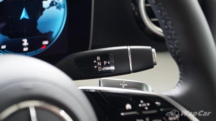 2021 Mercedes-Benz E-Class E200 Avantgarde Interior 006
