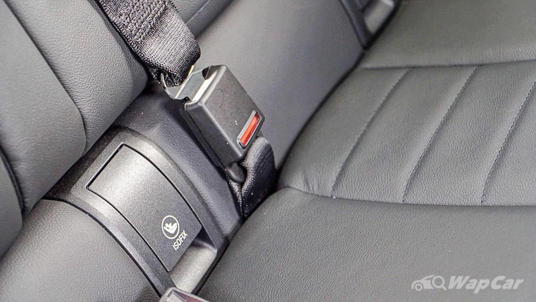 2020 BMW 3 Series 320i Sport Interior 088