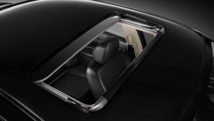 2020 Nissan Sylphy International Version Interior 004