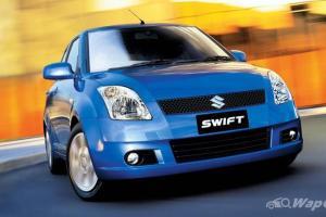 Panduan kereta terpakai: Suzuki Swift ZC21, varian dan model mana yang paling okay?