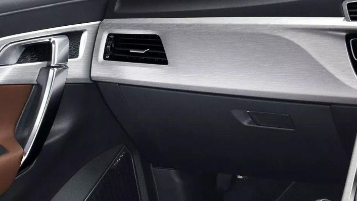 Proton X70 (2018) Interior 005