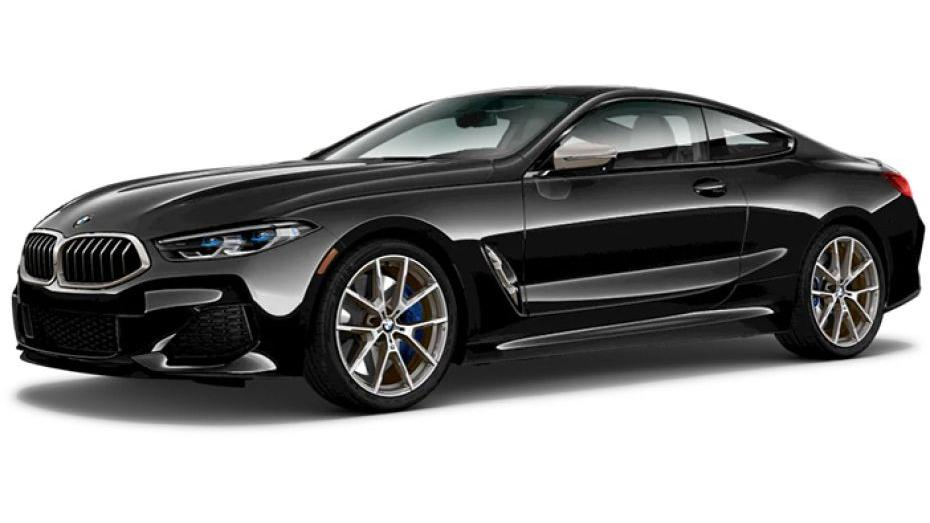 BMW 8 Series (2019) Others 003