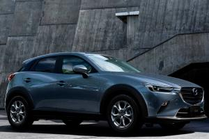 Bermaz's 2021 Mazda CX-3 adds ADAS, Android Auto & Apple CarPlay, priced from RM 131k