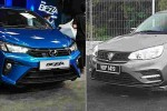 New 2020 Perodua Bezza vs 2019 Proton Saga - How do they compare?