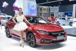 Thailand's Toyota Corolla Altis' sales plummet in Q1 2021; Honda Civic still dominates