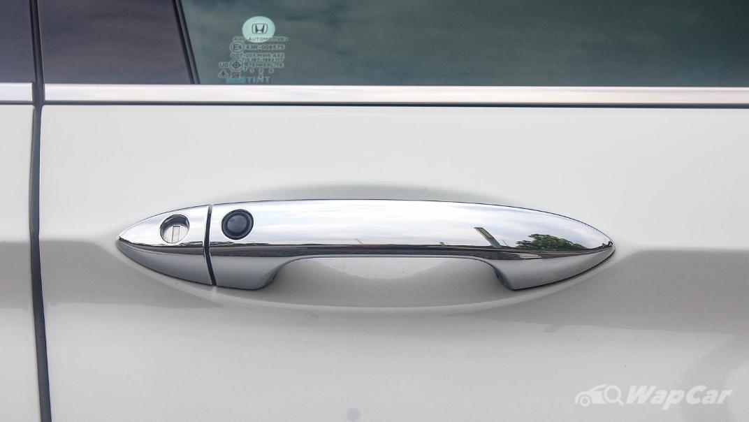 2018 Honda Accord 2.4 VTi-L Advance Exterior 054