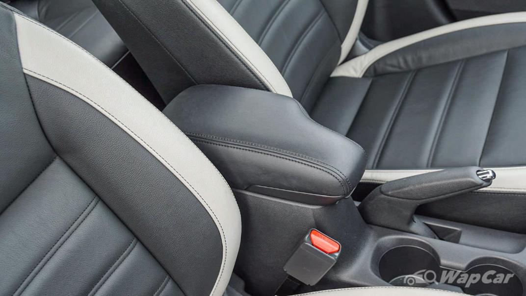 2020 Nissan Almera 1.0L VLT Interior 023