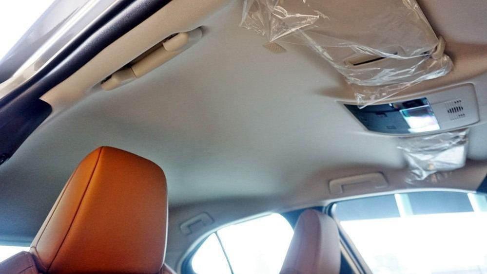 2020 Lexus UX 200 Luxury Interior 067