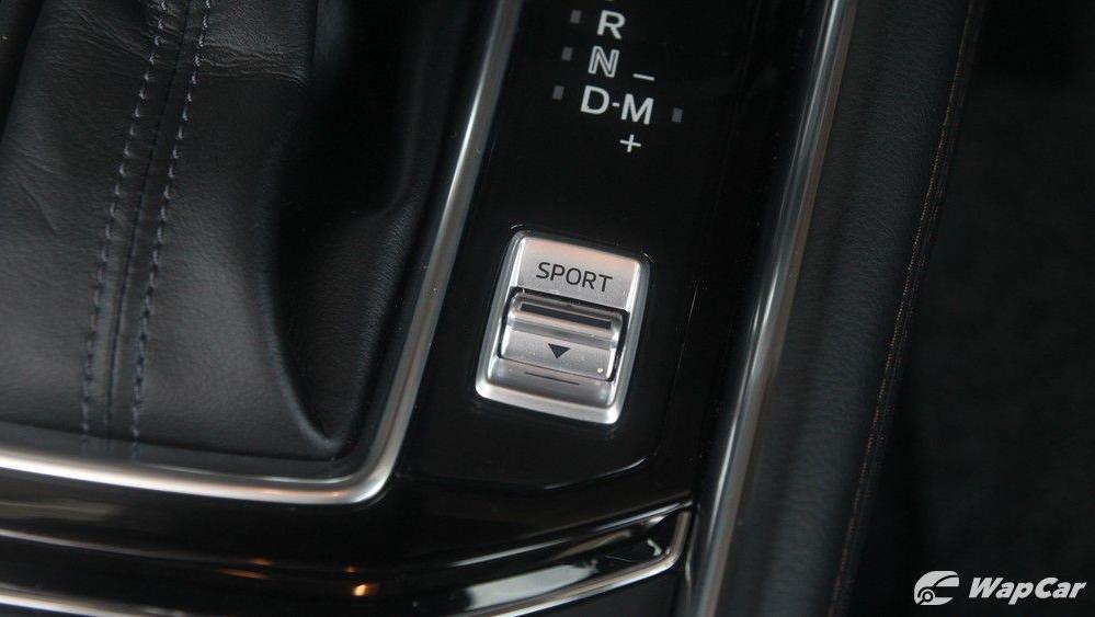2019 Mazda CX-5 2.5L TURBO Interior 083