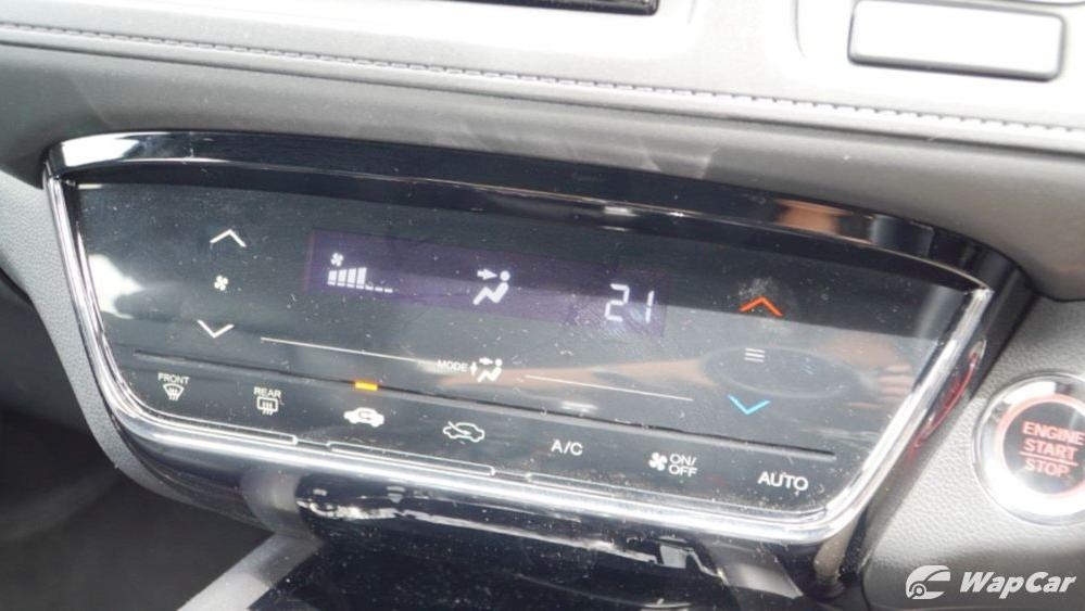 2019 Honda HR-V 1.8 RS Interior 015