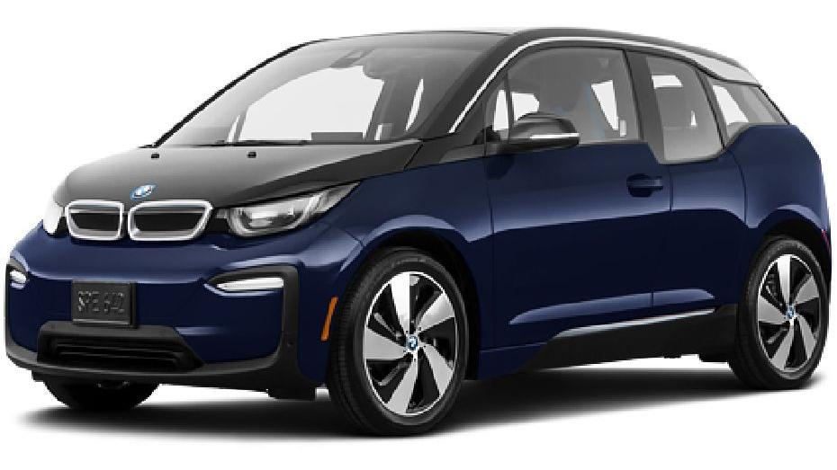 BMW i3s (2019) Others 003