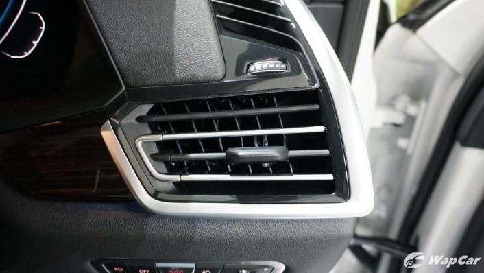2020 BMW X5 xDrive45e M Sport  Interior 006