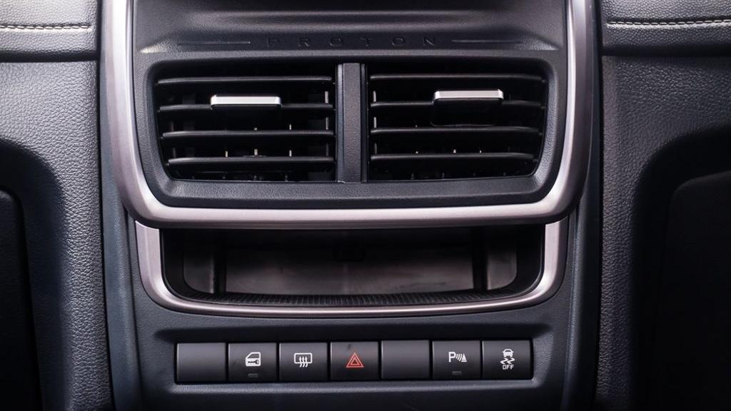 2019 Proton Saga 1.3L  Premium AT Interior 008