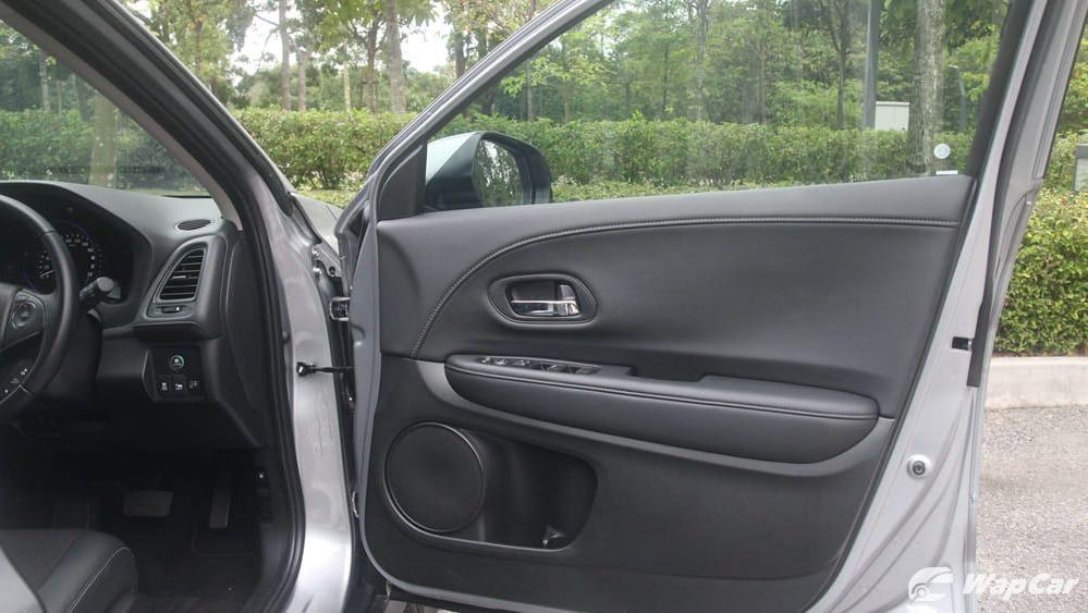 2019 Honda HR-V 1.5 Hybrid Interior 072