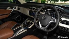 2020 Proton X70 1.8 Premium 2WD Exterior 003